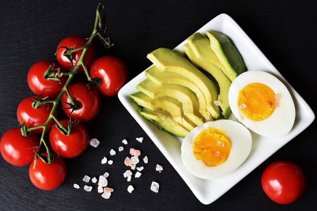 Кето диети за начинаещи - всичко, което трябва да знаете