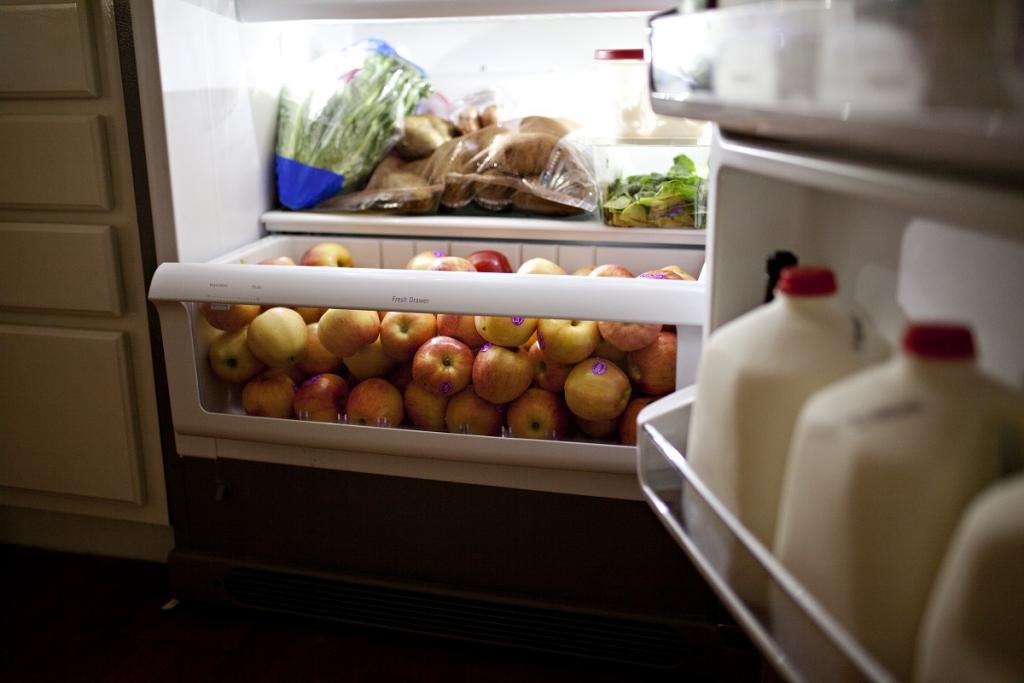 Как да изберем хладилник с фризер, споделят от TechnoArena