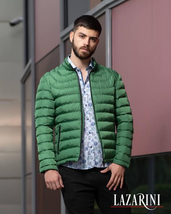 Мъжки якета – защита и комфорт през зимата