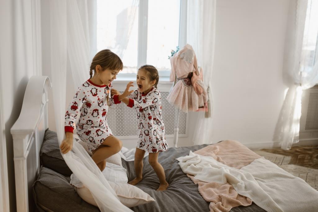 Как да обзаведем спалнята, за да спим повече и по-добре?