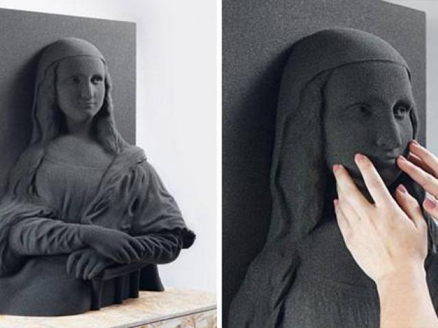 Отпечатай това - с 3D технология -Технологии