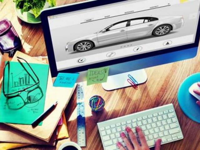 Авточасти онлайн - лесно и с доставка Бизнес