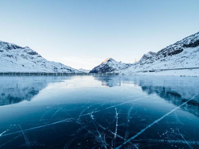 Как живеят хората в най-студеното място на света?  -Полезно
