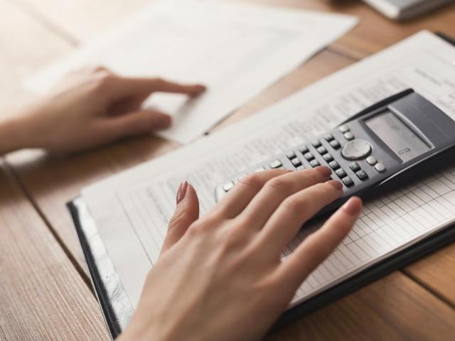 Счетоводство на фирма - управление и избор на счетоводител -Финанси