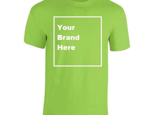 Рекламни тениски - добър или лош начин за реклама? -Медия и реклама