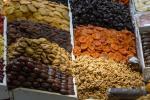 Сушени плодове - здравословната закуска -Здраве